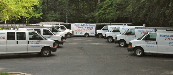 Roswell's Best Gutter Cleaners, Gutter Cleaning, GA
